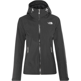 The North Face Stratos Jas Dames zwart